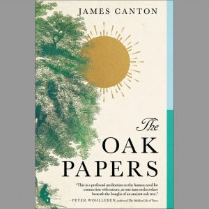 LOCAL>> James Canton - The Oak Papers