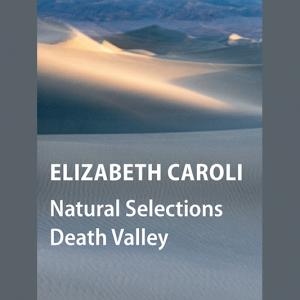 LOCAL>> Elizabeth Caroli – Natural Selections: Death Valley