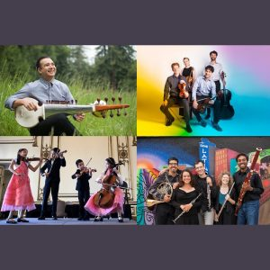 LOCAL>> A Celebration of Musicians Around th...