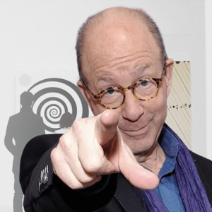 LOCAL>> Virtual Class: Jerry Saltz – How to Look at Art