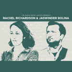 LOCAL>> Poetry Reading Series: Rachel Richardson and Jaswinder Bolina