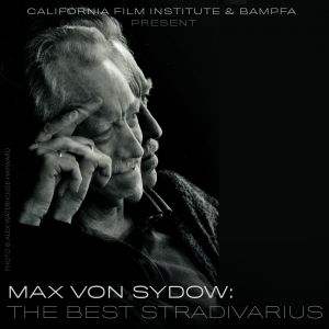 LOCAL>> Max von Sydow: The Best Stradivarius