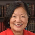 LOCAL>> Senator Mazie Hirono – Heart of Fire: An Immigrant Daughter's Story