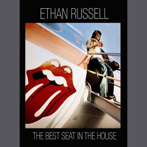 LOCAL>> Ethan Russell – Best Seat in the House