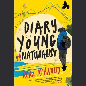 LOCAL>> Dara McAnulty – Diary of a Young Naturalist