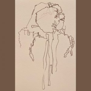 LOCAL>> Drawing and Meditation with Laurel S...