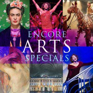LOCAL>> Lark Encore Arts Specials