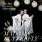 LOCAL>> Lark Encore Arts Special – The MET Live in HD: Madama Butterfly