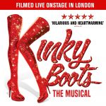 LOCAL>> Lark Encore Arts Special – Kinky Boots the Musical