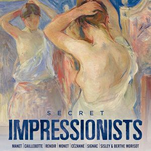 LOCAL>> Lark Encore Arts Special – Secret Impressionists