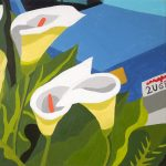 GRO exhibitions: Mary Eubank, Annie Duncan, Califo...