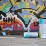 Street Art Camp