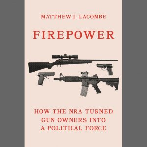 LOCAL>> Matthew Lacombe – Firepower