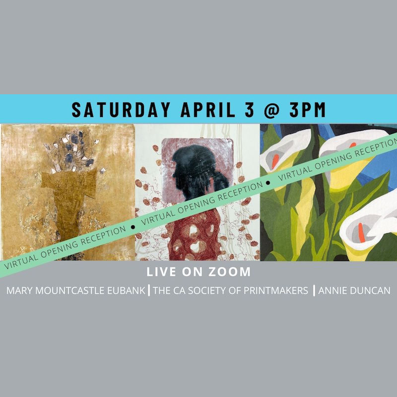 LOCAL>> Virtual Opening Reception