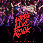 LOCAL>> Lark Virtual Cinema – Long Live Rock: Celebrate the Chaos