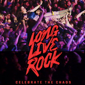 LOCAL>> Lark Virtual Cinema – Long Live Rock: Celebrate the Chaos