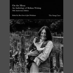 LOCAL>> On the Mesa – An anniversary celebration of Bolinas writing