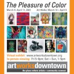 LOCAL>> The Pleasure of Color
