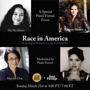 LOCAL>> Race in America: Reckonings & Re...