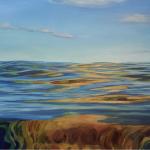 LOCAL>> Sue Gonzalez –Oil Paintings