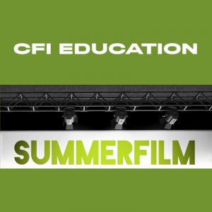 LOCAL>> Summerfilm – Cinema Arts Workshops
