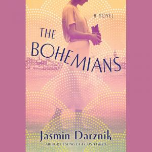 LOCAL>> Jasmin Darznik – The Bohemians