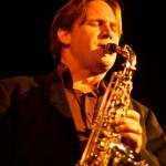 Andrew Speight Quartet