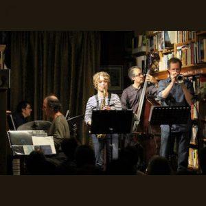 Erik Jekabson Quartet – A Tribute to Charlie Parker