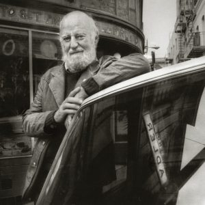 A Tribute to Lawrence Ferlinghetti