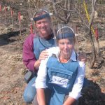 Roots of Peace: Heidi Kuhn – Breaking Ground