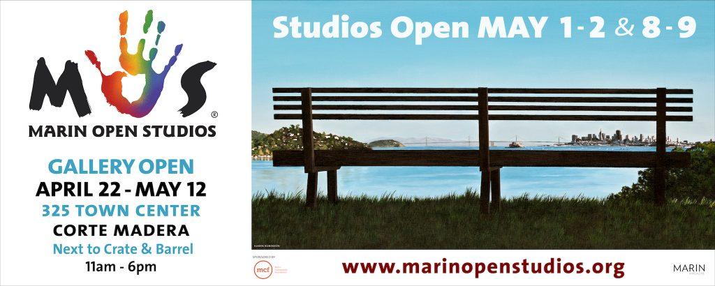 MOS Open Studios 2021