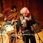 Larry Ochs / Don Robinson Duo