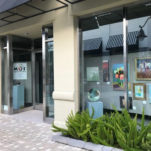 Marin Open Studios 2021