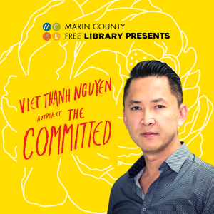 LOCAL>> Interview with Pulitzer Prize winning author, Viet Thanh Nguyen