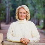 LOCAL>> Cindy McCain – Stronger