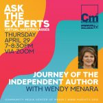 LOCAL>> Ask the Experts: Journey of the Independent Author