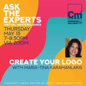 LOCAL>> Ask the Experts: Create Your Logo
