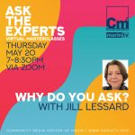 LOCAL>> Ask the Experts: Why Do You Ask?