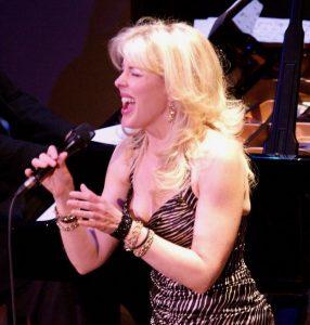 Songs of Linda Ronstadt – Sony Holland