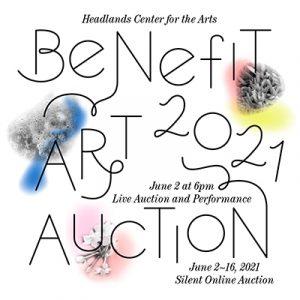 LOCAL>> Headlands Annual Benefit Art Auction