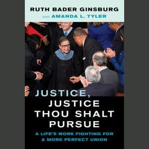 LOCAL>> Amanda Tyler – Justice, Justice Thou Shalt Pursue