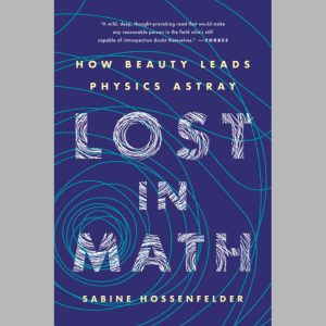 LOCAL>> Sabine Hossenfelder – Lost in Math...