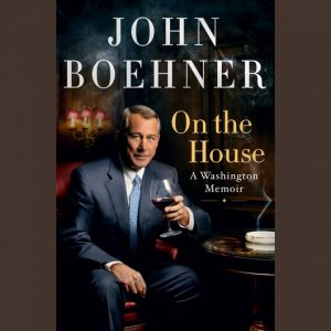 LOCAL>> Former Speaker John Boehner – On t...