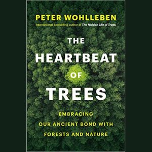 LOCAL>> Peter Wohlleben – The Heartbeat of Trees