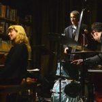 Gaea Schell / Lyle Link Quartet