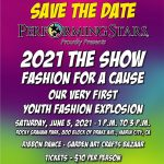 2021 The Show: Fashion for a Cause