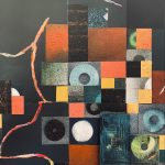 Being Human Now: Twenty Perspectives – Annual Artist Members' Show