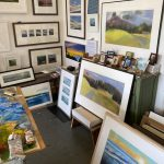 Open Studio Tours – By Appointment