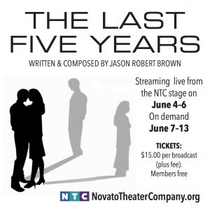 LOCAL>>The Last Five Years