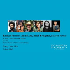 LOCAL>> Radical Presses: A panel discussion
